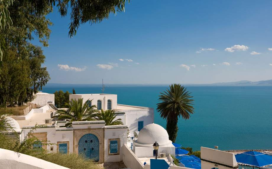 an overview of tunisia How the ebrd works with small businesses in tunisia.