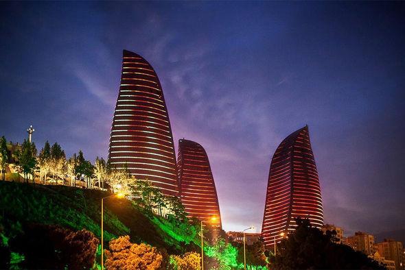 Страхование для выезда в азербайджан. Полезно знать о страховании для посещения Азербайджана. Стоимость на страховку в Азербайджан