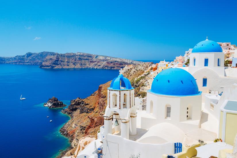 Греция картинки большие